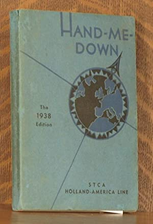 HAND-ME-DOWN: edited by Betty B. Baker