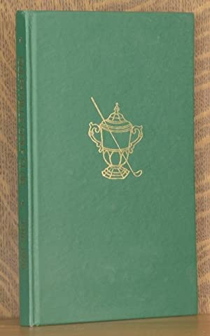 THE STORY OF THE GULPH MILLS GOLF CLUB: A. Willing Patterson