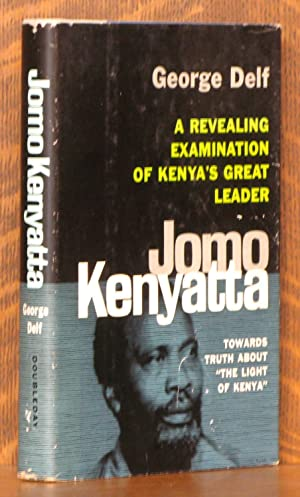 JOMO KENYATTA - TOWARDS TRUTH ABOUT