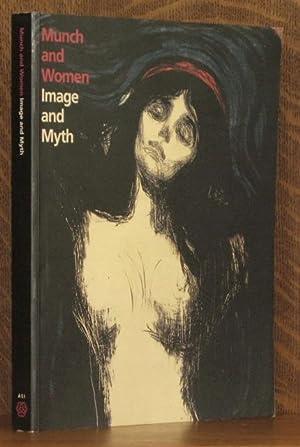 Munch and Women: Image and Myth: Nimmen, Jane Berman Patricia G ; Van
