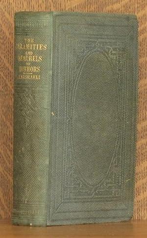 THE CALAMITIES AND QUARRELS OF AUTHORS: Isaac Disraeli
