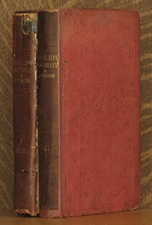 SOCIAL LIFE IN GERMANY (2 VOL SET - COMPLETE): Mrs. Jameson