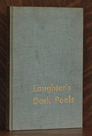 LAUGHTER'S DARK POOLS: Thelma Pearson Titmus