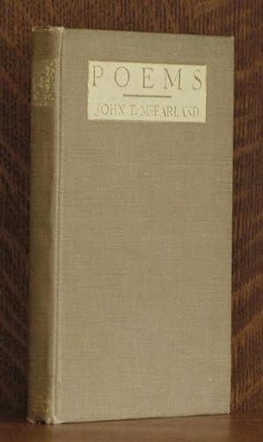 POEMS: John T. McFarland