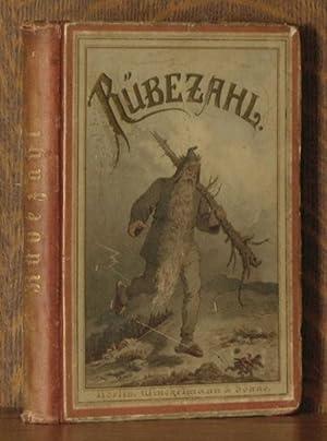 RUBEZHAL, NEUE SAMMLUNG DER SCHONSTEN SAGEN UND MARCHEN VON DEM BERGGEISTE IM RIESENBIRGE: Rosalie ...
