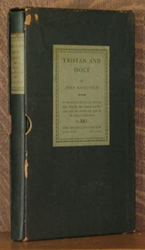 TRISTAN AND ISOLT: John Masefield