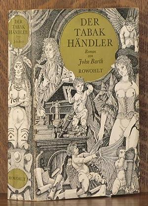 DER TABAKHANDLER: John Barth, translated by Susanna Rademacher