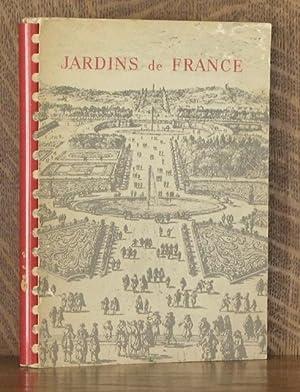 JARDINS DE FRANCE: G. Manoha