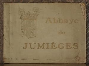 ABBAYE DE JUMIEGES: ND Phot