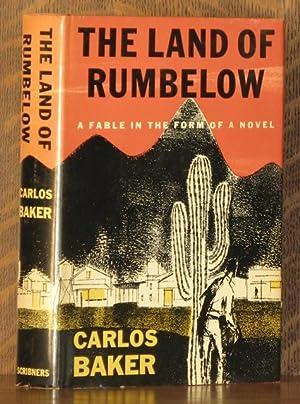 THE LAND OF RUMBELOW: Carlos Baker