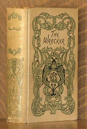 THE WRECKER: Robert Louis Stevenson,