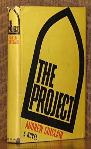 THE PROJECT: Andrew Sinclair