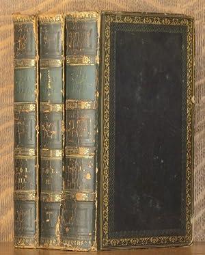 RURAL SPORTS (3 VOL SET - COMPLETE): William B. Daniels \( the Rev. Wm. B. Daniels\)