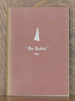 """Charter, By-laws, officers and Members of """"The Rabbit"""