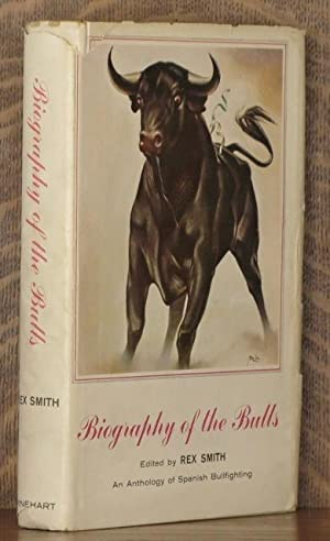 BIOGRAPHY OF THE BULLS: Rex Smith