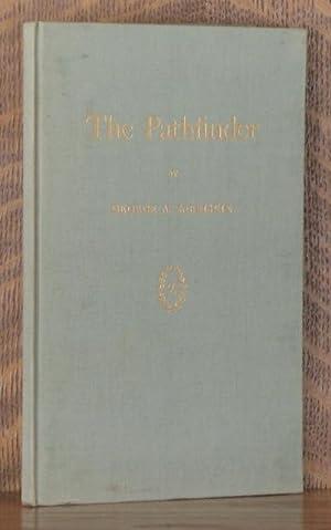 THE PATHFINDER: George A. Zabriskie
