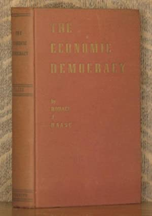 THE ECONOMIC DEMOCRACY