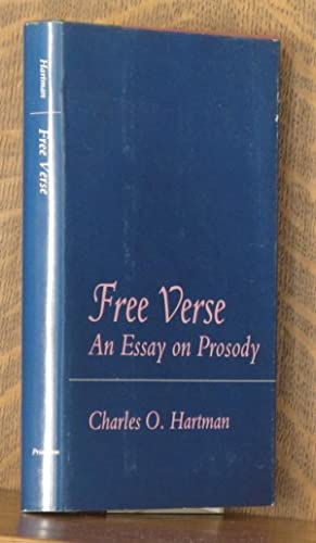 FREE VERSE: Charles O. Hartman