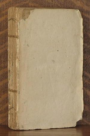 LUISE, ein Landliches Gedichte in Drei Idyllen. Vollendete Ausgabe: Johann Heinrich Voss
