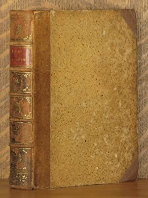 BEFREITES JERUSALEM (4 volumes bound in one, complete): Torquato Tasso, translated by J.D. Gries