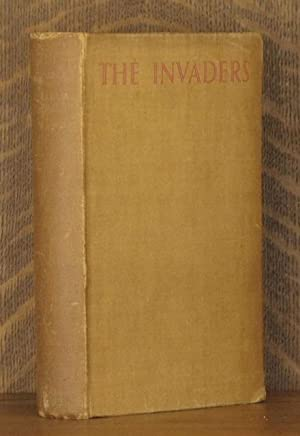 THE INVADERS: William Plomer