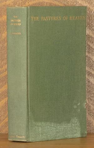 THE PASTURES OF HEAVEN: John Steinbeck