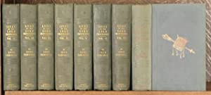 THE LIVES OF THE LORD CHANCELLORS AND KEEPERS OF THE GREAT SEAL OF ENGLAND (8 VOL SET - COMPLETE): ...
