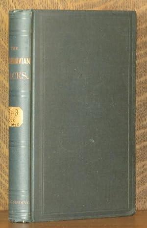 THE SCANDINAVIAN RACES. THE NORTHMEN; THE SEA-KINGS AND VIKINGS: Paul C. Sinding