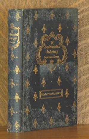 A SENTIMENTAL JOURNEY THROUGH FRANCE AND ITALY: Laurence Sterne Illustrated by Maurice Leloir