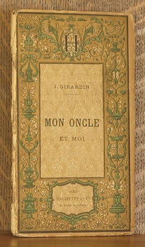 MON ONCLE ET MOI: J. Girardin