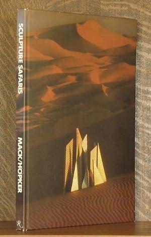 SCULPTURE SAFARIS: Heinz Mack and Thomas Hopker