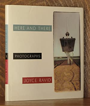 Here And There ~ Photographs: Ravid, Joyce