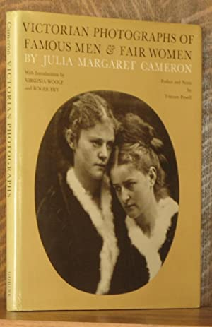 Victorian Photographs of Famous Men & Fair: Cameron, Julia Margaret,