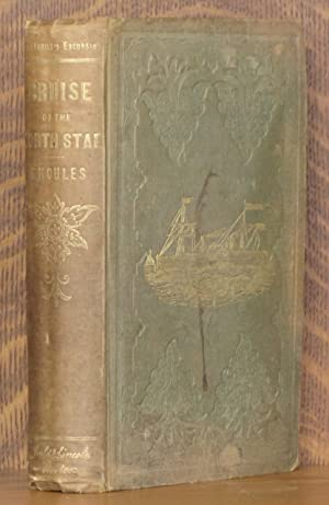 THE CRUISE OF THE STEAM YACHT NORTH STAR; A NARRATIVE OF THE EXCURSION OF MR. VANDERBILT'S ...
