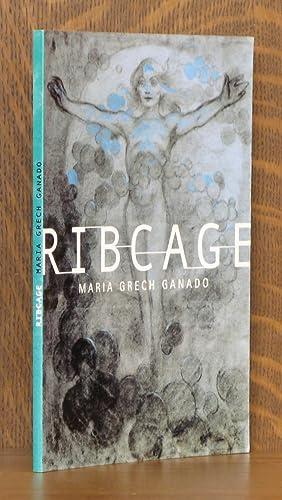 Ribcage: Ganado, Maria Grech