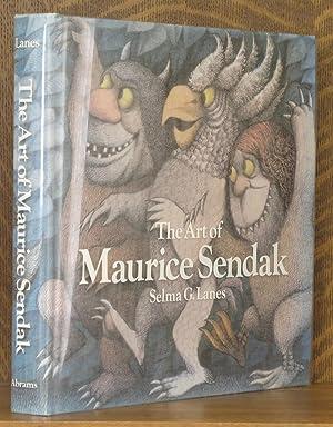 THE ART OF MAURICE SENDAK: Selma G. Lanes