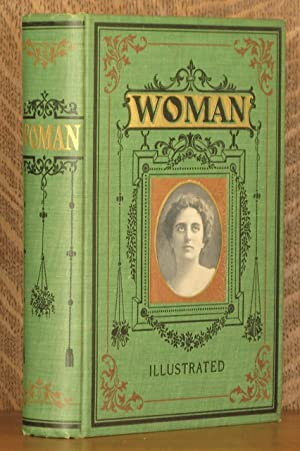 WOMAN: arranged by William C. King