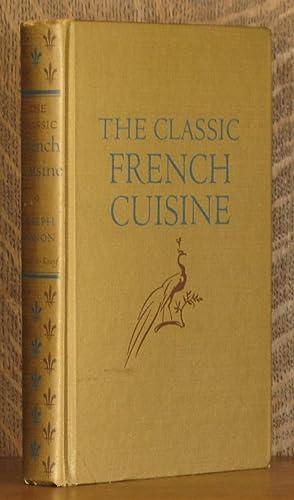 THE CLASSIC FRENCH CUISINE: Joseph Donon
