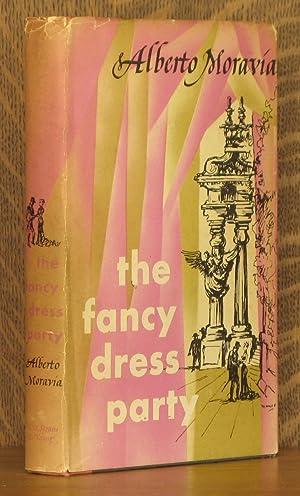 THE FANCY DRESS PARTY: Alberto Moravia