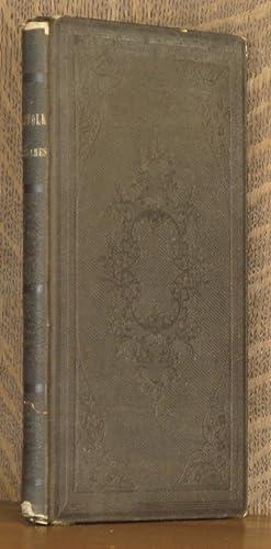SUFFOLK SURNAMES: N. I. Bowditch