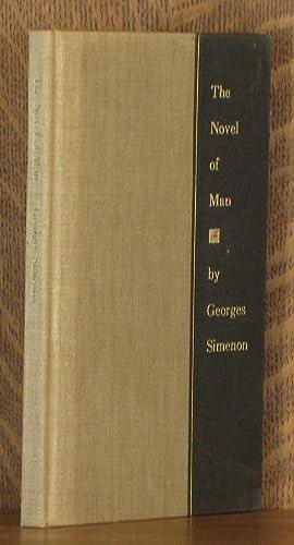 THE NOVEL OF MAN: Georges Simenon