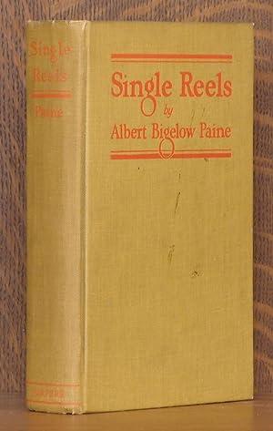 SINGLE REELS: Albert Bigelow Paine