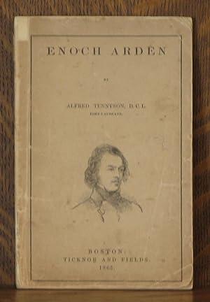 ENOCH ARDEN: Alfred Tennyson