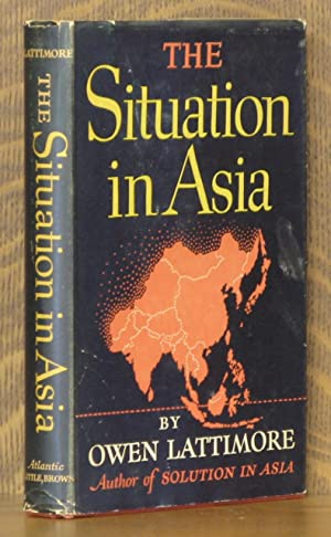 THE SITUATION IN ASIA