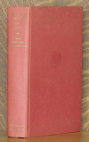 THEATRE OF LIFE 1863 - 1905: Esme Howard