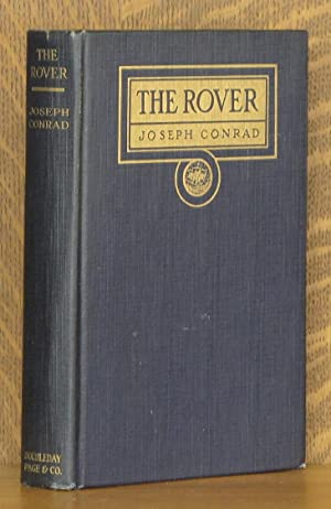 THE ROVER: Joseph Conrad