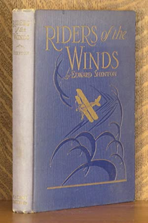 RIDERS OF THE WINDS: Edward Shenton