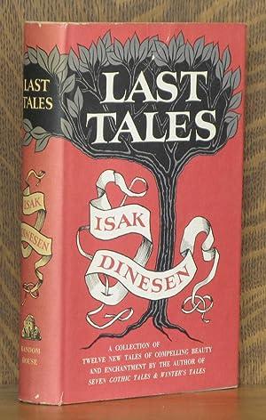 LAST TALES: Isak Dinesen