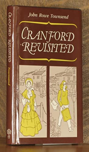 CRANFORD REVISITED: John Rowe Townsend