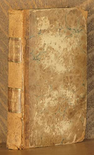 A YEAR IN EUROPE, Comprising a Journal of Observations, In England, Scotland, Ireland, France, ...